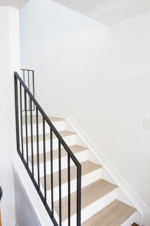 Best Modern Metal Stair Railing Picture 134