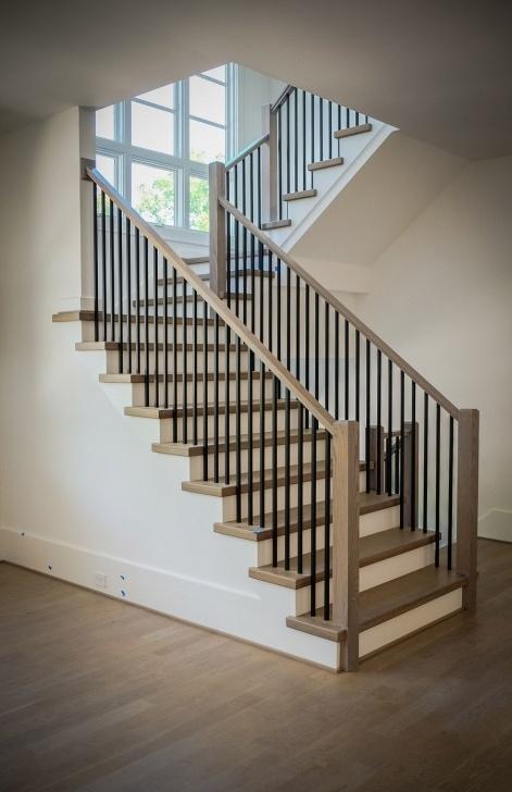 Best Modern Stair Banister Image 193