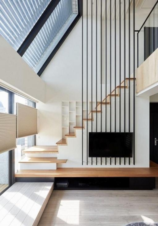 Best Modern Stairs Design Indoor Photo 297