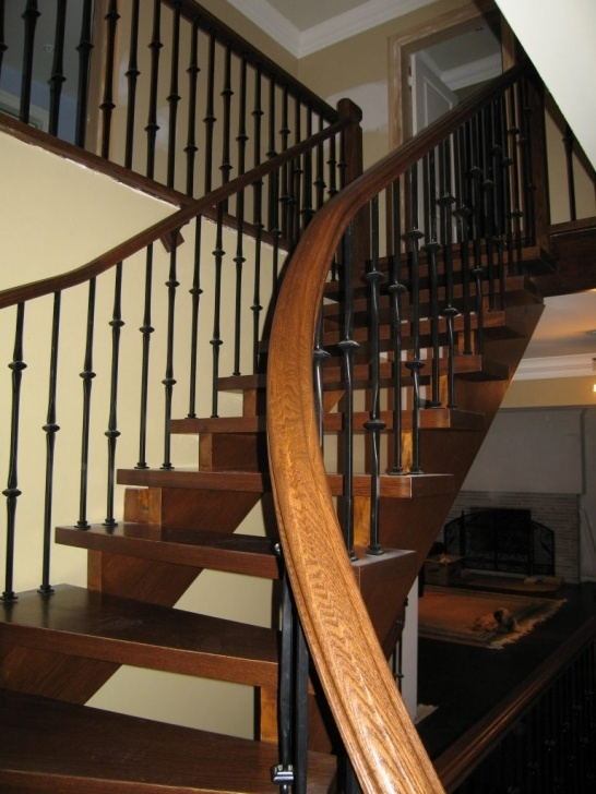Best Open Concept Stairs Image 063