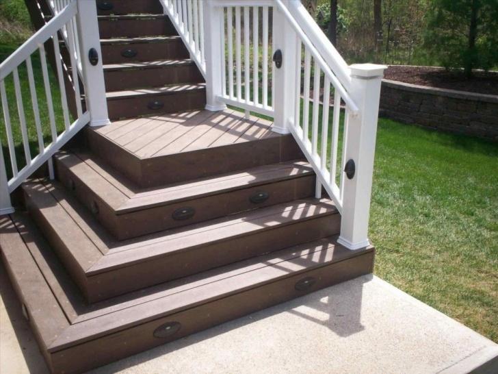 Best Outdoor Stairs Design Photo 564