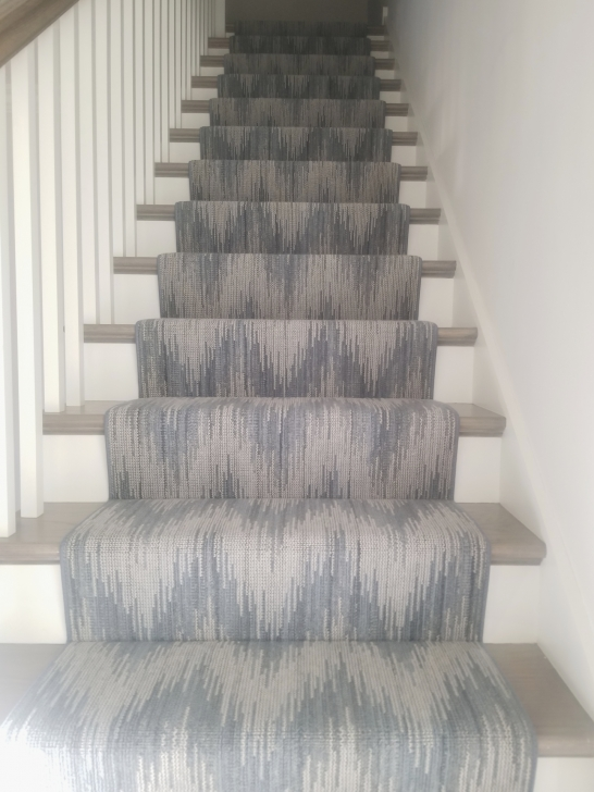 Best Patterned Stair Carpet Picture 271