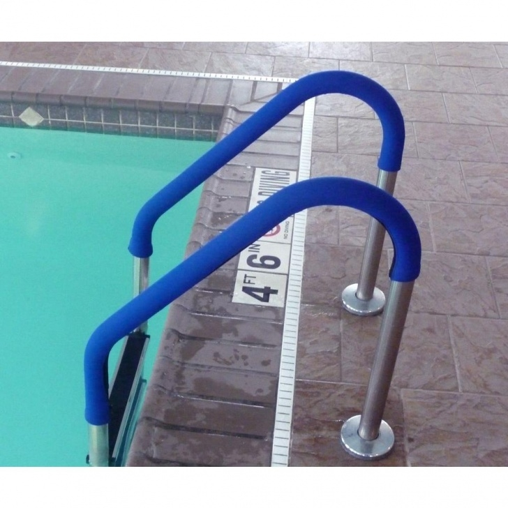 Best Pool Stair Rail Image 850