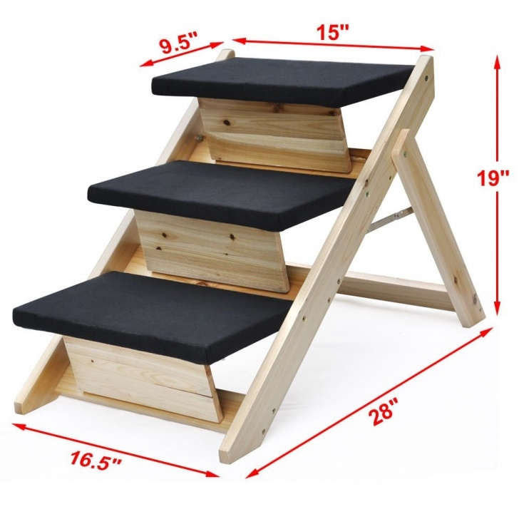 Best Portable Wooden Stairs Image 587