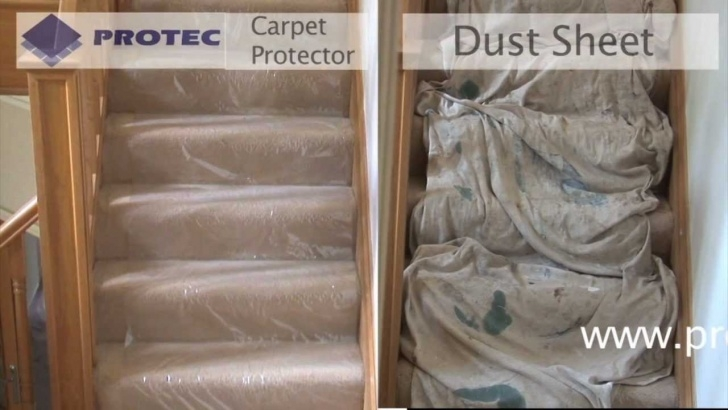 Best Protecting Carpet On Stairs Photo 551