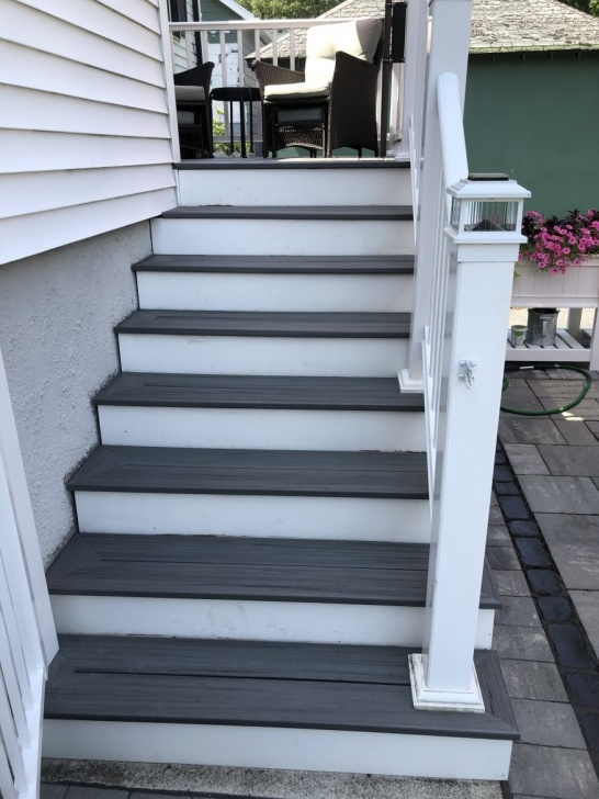 Best Ready Made Outdoor Stairs Image 314