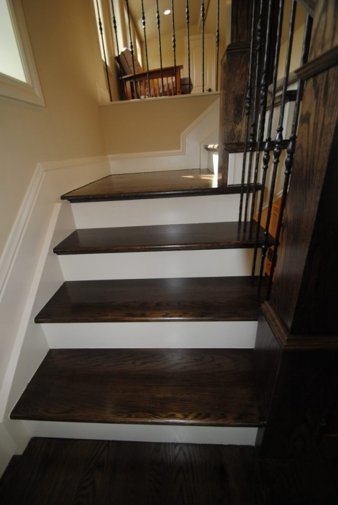 Best Red Oak Stairs Photo 146