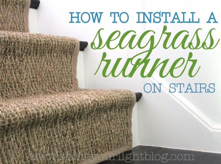 Best Seagrass Stair Runners Picture 306