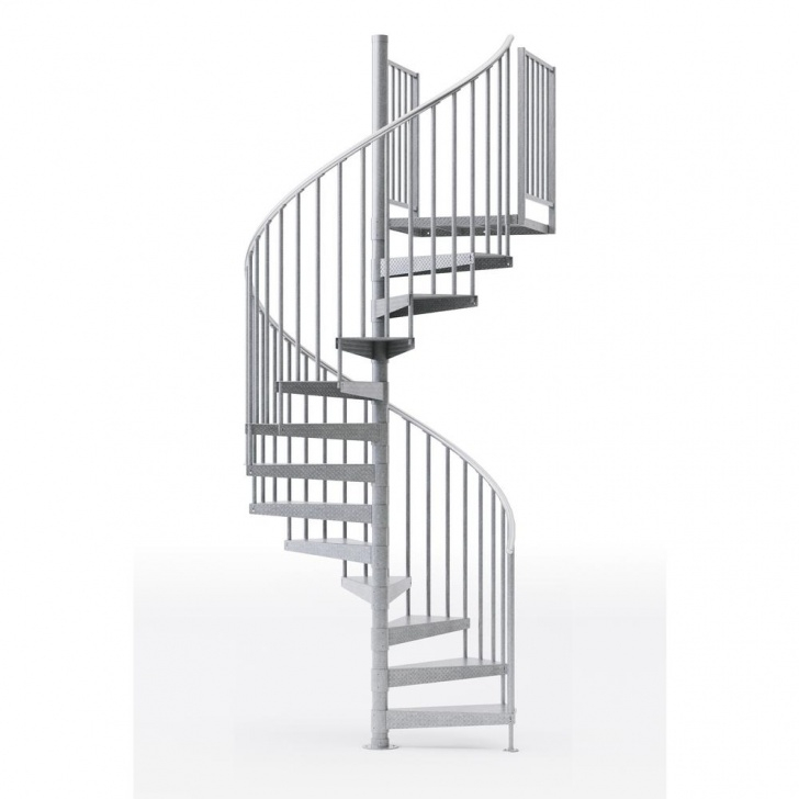 Best Spiral Staircase Railing Picture 583