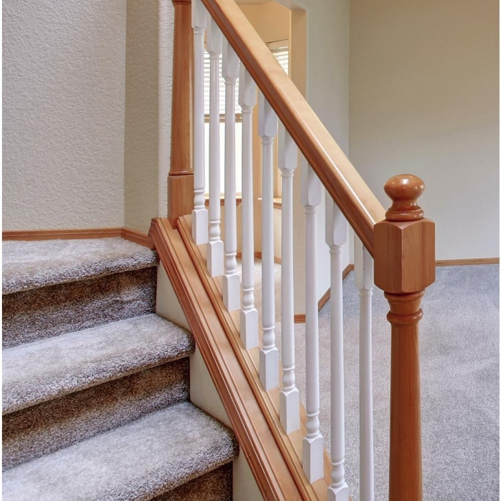 Best Square Wood Balusters Picture 535