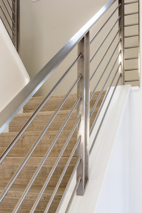 Best Stainless Steel Stair Railing Photo 172