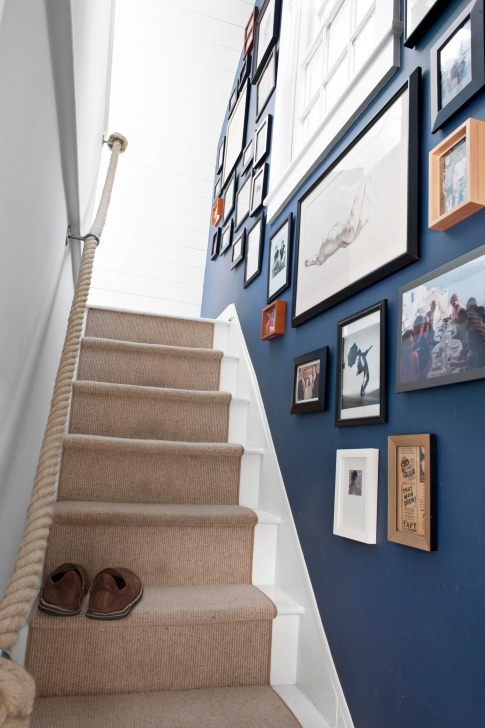 Best Stair Outside Wall Design Photo 515