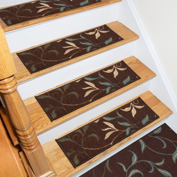 Best Stair Treads With Rubber Backing Photo 150