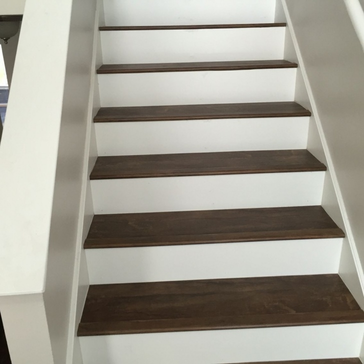 Best Staircase Flooring Design Photo 757