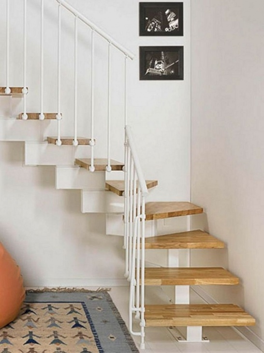 Best Staircases For Tight Spaces Picture 945