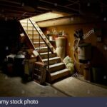 Best Stairs Going Down To Basement Picture 063