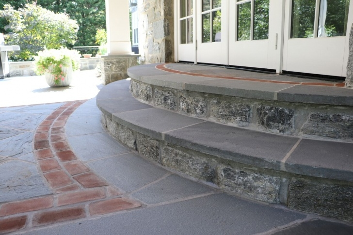 Best Stone Steps Design Picture 469