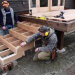 Best Timber Decking Steps Image 314