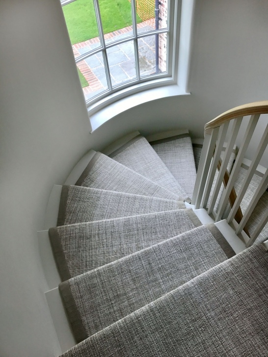 Best Tweed Carpet For Stairs Picture 341