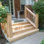 Best Wooden Porch Steps Image 696