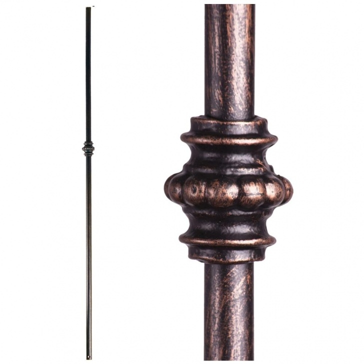 Best Wrought Iron Balusters Home Depot Photo 327