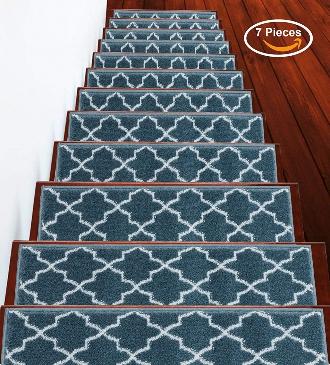 Cool Carpet Stair Treads Photo 453