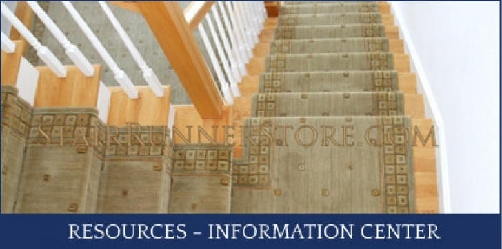 Cool Custom Stair Runners Image 757