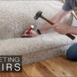 Cool Installing Carpet On Stairs Photo 606