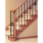 Cool Iron Balusters Lowes Photo 008