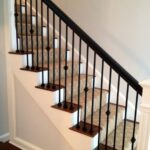 Cool Metal Railing Spindles Picture 489