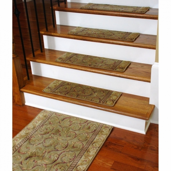 Cool Non Slip Stair Treads Lowes Image 898