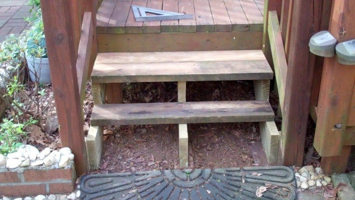 Cool Repairing Wooden Stairs Photo 834