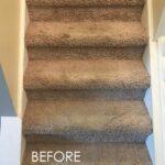 Cool Replacing Stair Carpet Photo 882