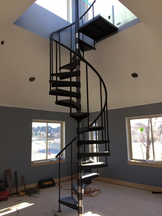 Cool Spiral Staircase Carpet Image 991