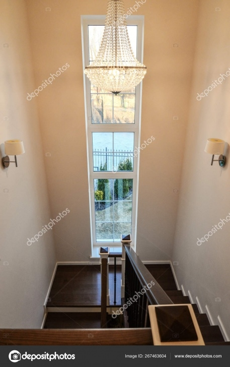 Cool Stair Room Window Design Picture 269