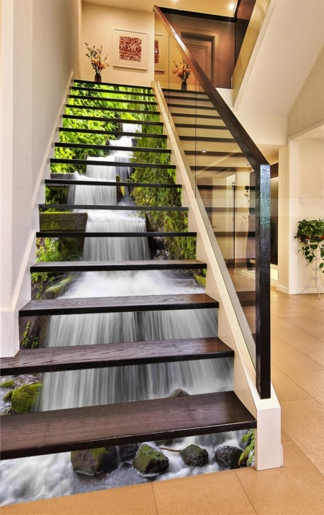 Cool Staircase 3D Design Photo 000