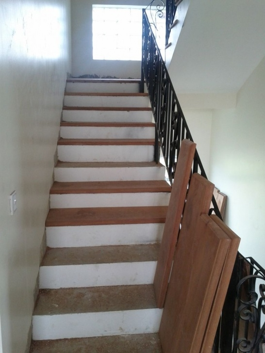 Cool Wood Steps For Stairs Picture 704