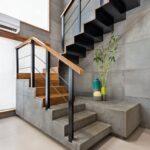 Creative Concrete Stairs Design Picture 726