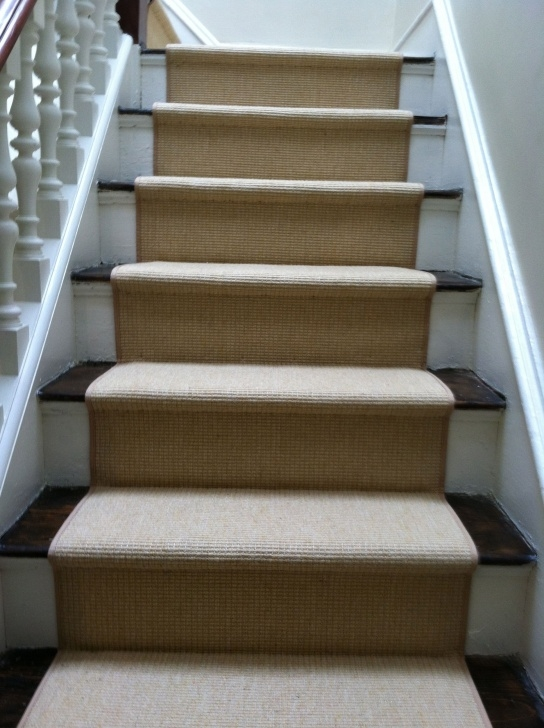 Creative Custom Stair Runners Photo 588
