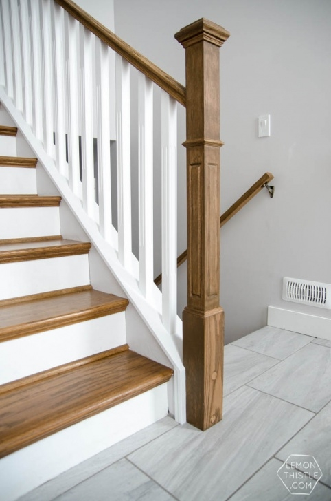 Creative Diy Stair Handrail Image 819