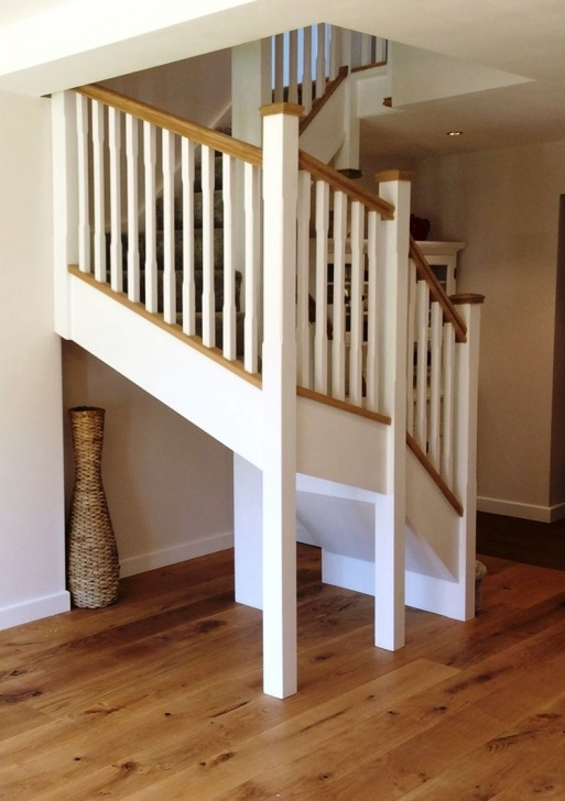 Creative Double Winder Staircase Design Image 687