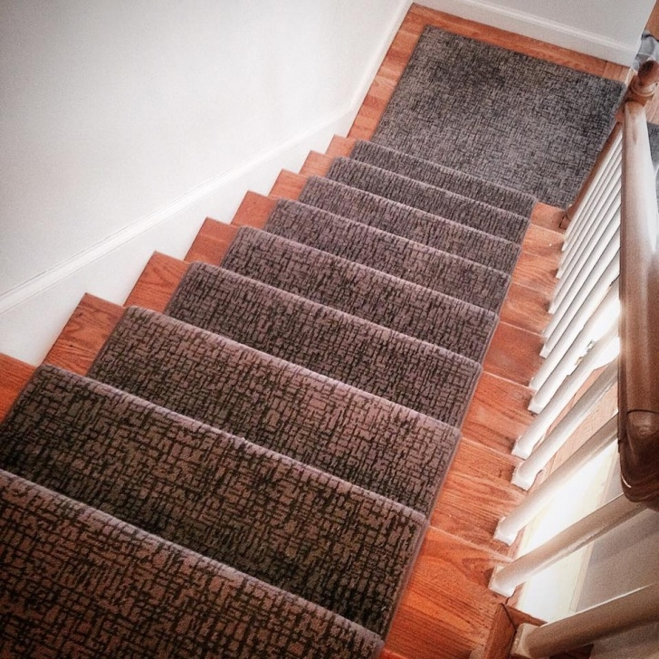 Creative Modern Stair Runners Picture 278