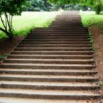 Creative Outdoor Stairs Near Me Photo 635