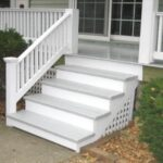 Creative Ready Made Outdoor Steps Picture 940