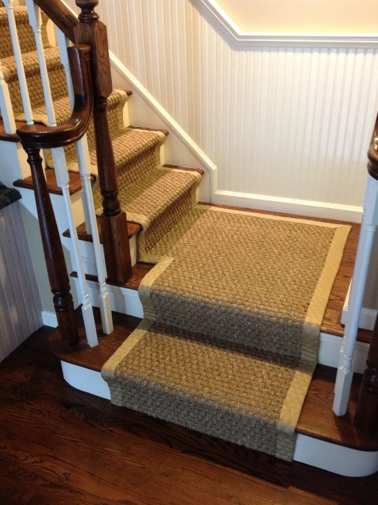 Creative Sisal Stair Runners Picture 652