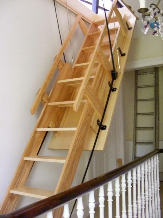 Creative Sliding Stairs Design Photo 263