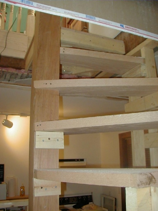 Creative Spiral Staircase To Basement Photo 583