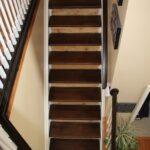 Creative Staining Stair Treads Photo 514
