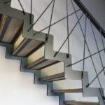 Creative Stair Railing Design Modern Picture 858