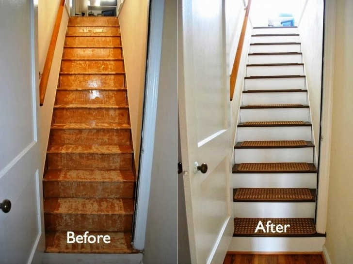 Creative Stair Treads For Carpeted Stairs Image 522